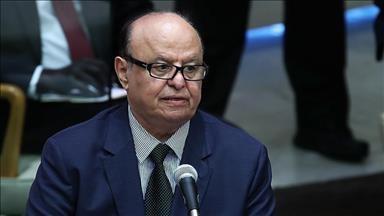 رئيس الجمهورية يعزي في وفاة المناضل عبدالله ناصر ناجي