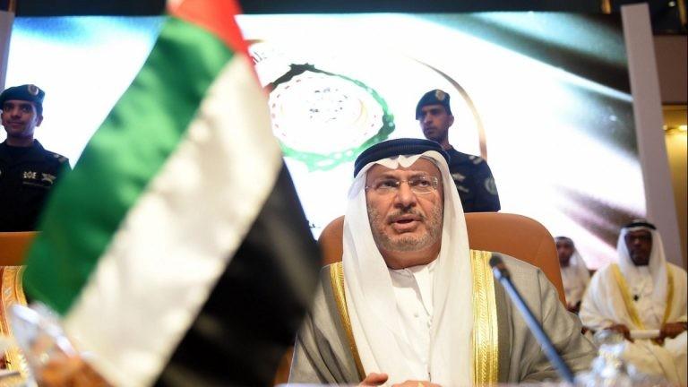 الإمارات... مسيرة في التخريب وزرع الفوضى ودعم التمرد