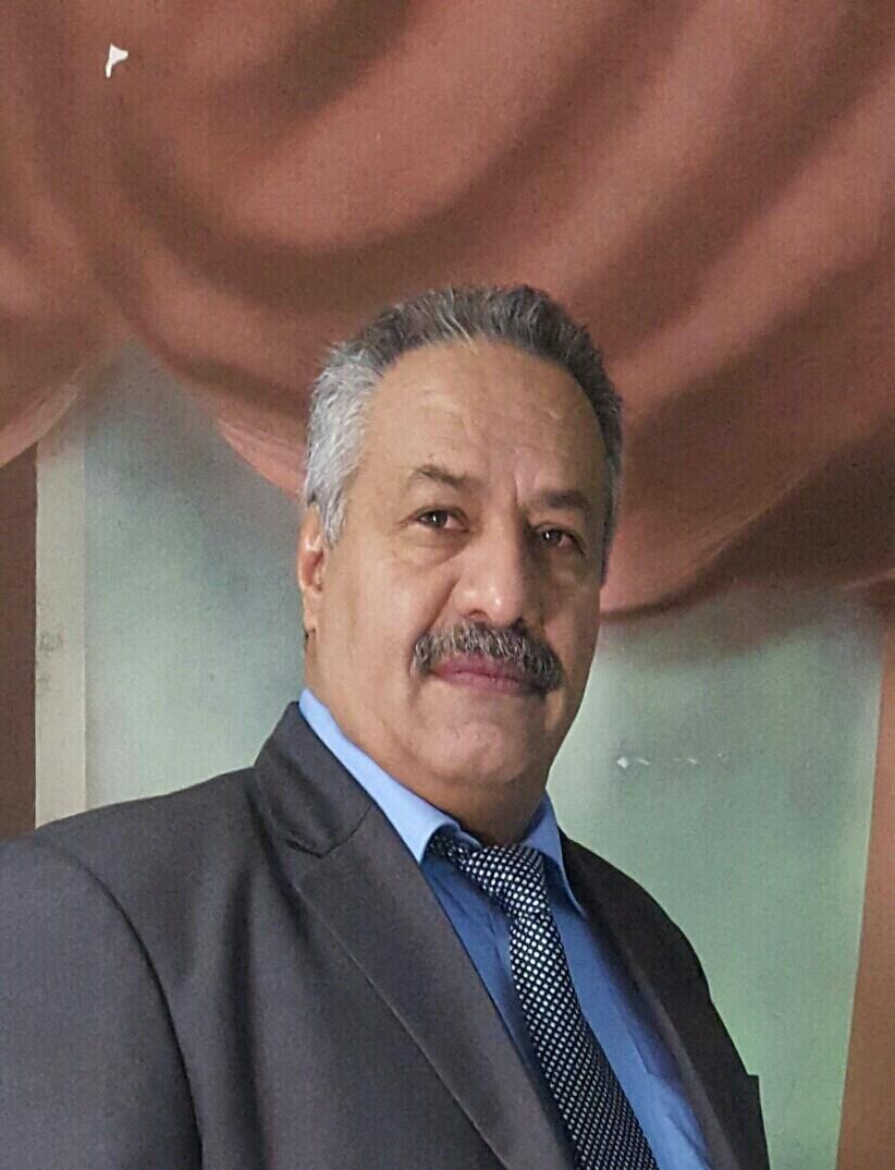 السيرة الذاتية للدكتور حلبوب رئيس مجلس ادارة البنك الأهلي بعدن