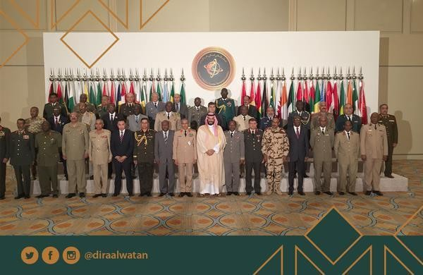 عُمان تنضم إلى التحالف الإسلامي العسكري
